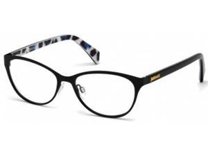 Just Cavalli 0695 Eyeglasses in color code 002 in size:54/16/140