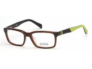 Guess 9147 Eyeglasses in color code 050 in size:49/16/130