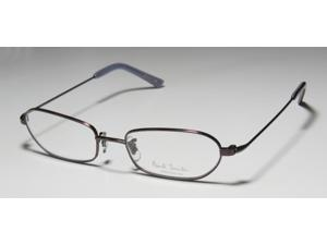 Paul Smith 159 Eyeglasses in color code MD in size:50/17/140