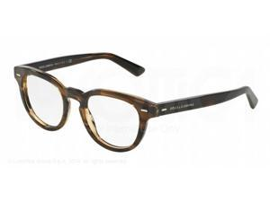 Dolce Gabbana 3225 Eyeglasses in color code 2925 in size:48/20/145