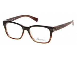 Kenneth Cole Ny 0236 Eyeglasses in color code 050 in size:55/18/140