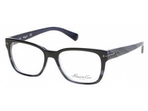 Kenneth Cole Ny 0236 Eyeglasses in color code 092 in size:55/18/140