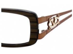 Valentino 5638 Eyeglasses in color code NWY00 in size:52/13/135