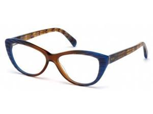 Emilio Pucci 5007 Eyeglasses in color code 090 in size:54/14/140