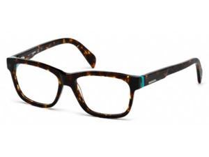 Diesel 5072 Eyeglasses in color code 052 in size:53/15/145