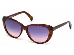 Just Cavalli 646S Sunglasses in color code 53V