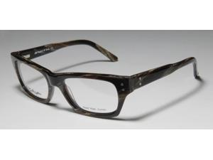 Smith Optics BRADFORD Eyeglasses in color code HORN in size:50/17/135