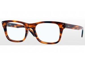 Ray Ban 5227 Eyeglasses in color code 2144 in size:52/20/145