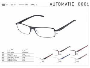 Tag Heuer 0801 Eyeglasses in color code 003 in size:58/17/142