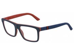 Gucci 1117 Eyeglasses in color code M54 in size:55/17/145