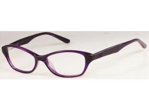 Guess 2417 Eyeglasses in color code O24 in size:52/15/135