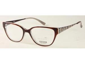 Guess 2331 Eyeglasses in color code S30 in size:52/16/135