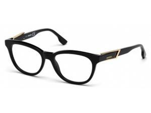 Diesel 5112 Eyeglasses in color code 001 in size:52/16/145