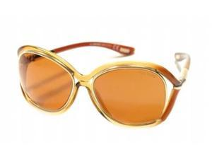 Tom Ford SAMANTHA TF52 Sunglasses in color code 614