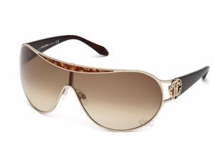 Roberto Cavalli MAROTIRI 720S Sunglasses in color code 28F