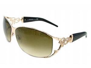 Roberto Cavalli TEMI 376S Sunglasses in color code 772