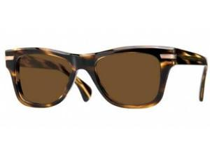 Oliver Peoples ZOOEY Sunglasses in color code COCO