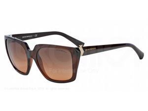 Emporio Armani 4026 Sunglasses in color code 519818