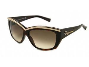 Dsquared 0017 Sunglasses in color code 52F