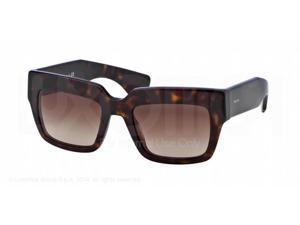 Prada SPR28P Sunglasses in color code 2AU6S1