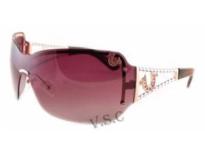 True Religion CASSIDY Sunglasses in color code ROSEGOLD