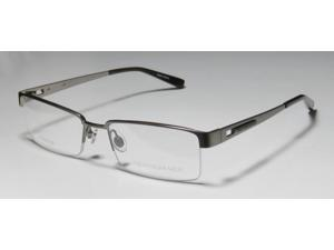 Trussardi 12734 Eyeglasses in color code GU in size:55/18/140