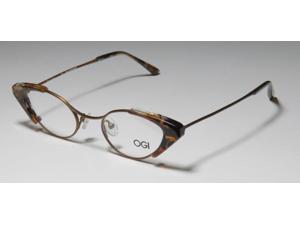 Ogi 5300 Eyeglasses in color code 1417 in size:46/20/145