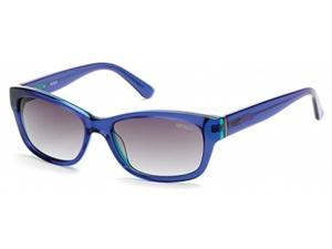 Guess 7409 Sunglasses in color code 90X