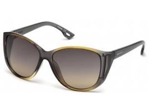 Diesel 0005 Sunglasses in color code 20B