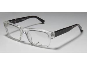 Seraphin OAK Eyeglasses in color code 8721 in size:52/20/145