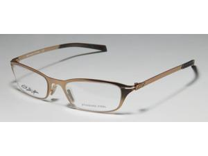 Smith Optics CAMBY Eyeglasses in color code COPPERGOLD in size:50/19/135