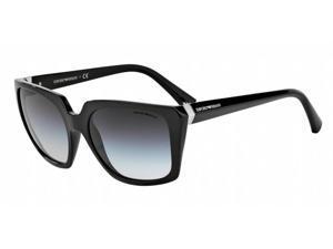 Emporio Armani 4026 Sunglasses in color code 50178G