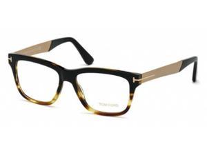 Tom Ford 5372 Eyeglasses in color code 005 in size:54/16/145