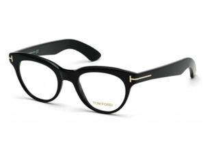 Tom Ford 5378 Eyeglasses in color code 001 in size:49/20/145