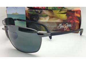 Maui Jim KAHULUI HARBOR 325 Sunglasses in color code 02D