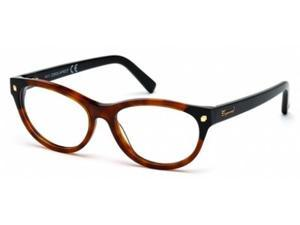 Dsquared 5142 Eyeglasses in color code 056 in size:53/16/140