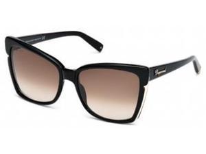 Dsquared DQ0098 Sunglasses in color code 01F