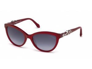 Roberto Cavalli KUMA 878S Sunglasses in color code 68W