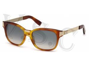Dsquared DQ0131 Sunglasses in color code 53B