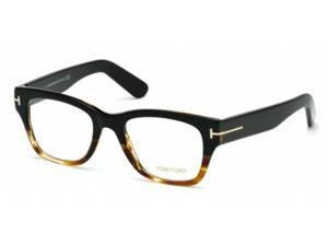 Tom Ford 5379 Eyeglasses in color code 005 in size:51/20/145