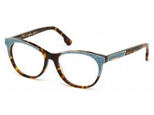 Diesel 5155 Eyeglasses in color code 053 in size:55/16/140