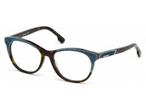 Diesel 5155 Eyeglasses in color code 052 in size:55/16/140