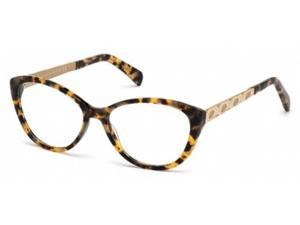Emilio Pucci 5005 Eyeglasses in color code 055 in size:53/15/140