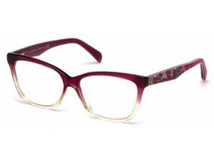 Emilio Pucci 5014 Eyeglasses in color code 075 in size:55/14/140