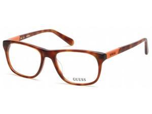Guess 1866-F Eyeglasses in color code 052 in size:55/18/145