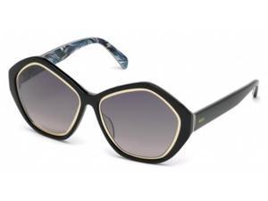 Emilio Pucci 0019 Sunglasses in color code 05B