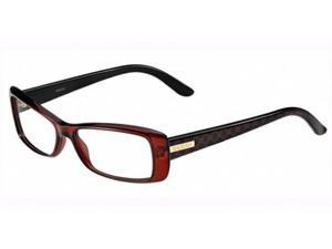 Gucci 3568 Eyeglasses in color code WH3 in size:53/14/140