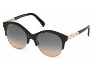 Emilio Pucci 0023 Sunglasses in color code 01B