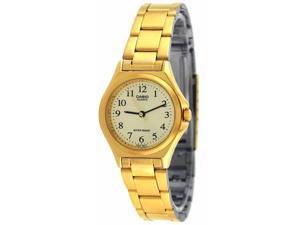 Casio LTP-1191A-2A Women's Quartz Silver Analog Dress Watch w/ Blue Shell Dial