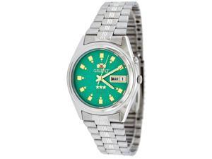 Orient #BEM6Q004N Men's Tri Star Standard Self Winding Automatic Watch